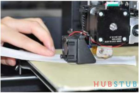 Калибровка и первая печать на 3d принтере, на примере WANHAO Duplicator i3.
