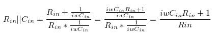 Что такое частотно-компенсированный делитель напряжения или для чего на входе осциллографа параллельно резисторам ставят конденсаторы.