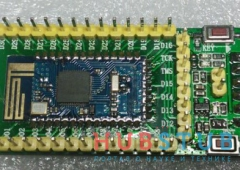 NRF52832 создание проекта в KEIL uVision.